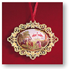 1996 Early View of Mount Vernon Ornament
