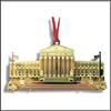 1996 First Edition Supreme Court Bulk Ornament
