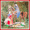 2002 Mount Vernon Ornament - The Homecoming