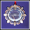 2002 The Roosevelt Restoration of 1902 Ornament
