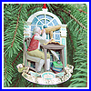 2004 George Washington at the Palladian Window Bulk Ornament