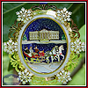2004 The Rutherford B. Hayes Bulk Ornament�
