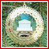 2004 Supreme Court Bulk Ornament