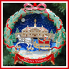 2006 Mount Vernon Sleighride Ornament