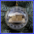The 2007 Supreme Court West Plaza Ornament