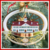 2007 Mount Vernon 275th Anniversary Ornament