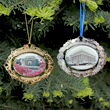 2009 Washington DC Series Ornament Set