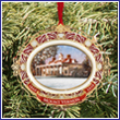 2010 Mount Vernon 150 Years of Preservation Ornament