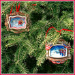 The Official 2011 White House Ornament Gift Set