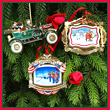 The 2010-2012 White House Ornament Gift Set