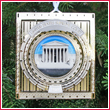 2012 Supreme Court Holiday Ornament