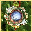 2013 White House Woodrow Wilson Ornament Bulk Rate