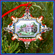 2013 Mount Vernon Home of George Washington Ornament