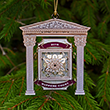 2016 United States Supreme Court Ornament