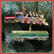 2014 Warren G Harding Christmas Ornament Bulk Rate