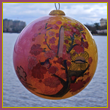 2015 National Cherry Blossom Festival Ornament