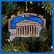 2015 Supreme Court Angled Building Ornament