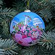 2016 National Cherry Blossom Ornament