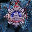 2016 U.S. House of Representatives Holiday Ornament