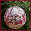 2017 National Cherry Blossom Festival Ornament
