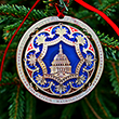 2017 United States Congressional Ornament