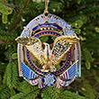 2017 President Franklin D Roosevelt Ornament