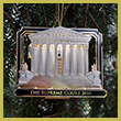 2018 US Supreme Court LED Ornament