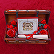 Presidential Valentine Chest