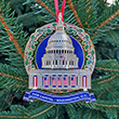 2020 Congressional Holiday Ornament