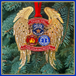 First Responders Tribute Ornament
