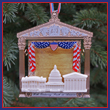 Enduring Faith in America Ornament