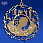POW-MIA Ornament